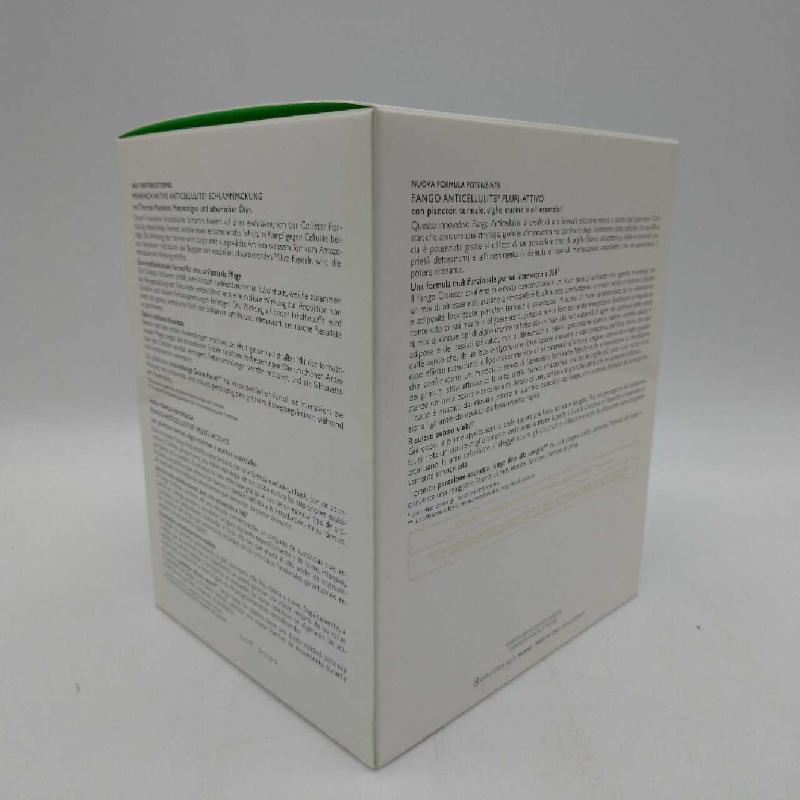 COLLISTAR FANGO ANTICELLULITE PLURIATTIVO 700 GR | Mercatino dell'Usato Moncalieri bengasi 2