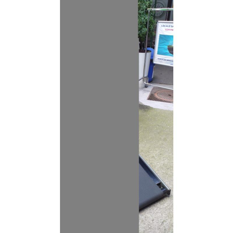TAPIS ROULANT MAGNETICO    Mercatino dell'Usato Moncalieri bengasi 2