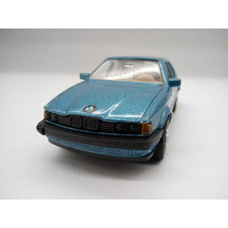 MODELLINO AUTO BMW 750 WELLY | Mercatino dell'Usato Moncalieri bengasi 1