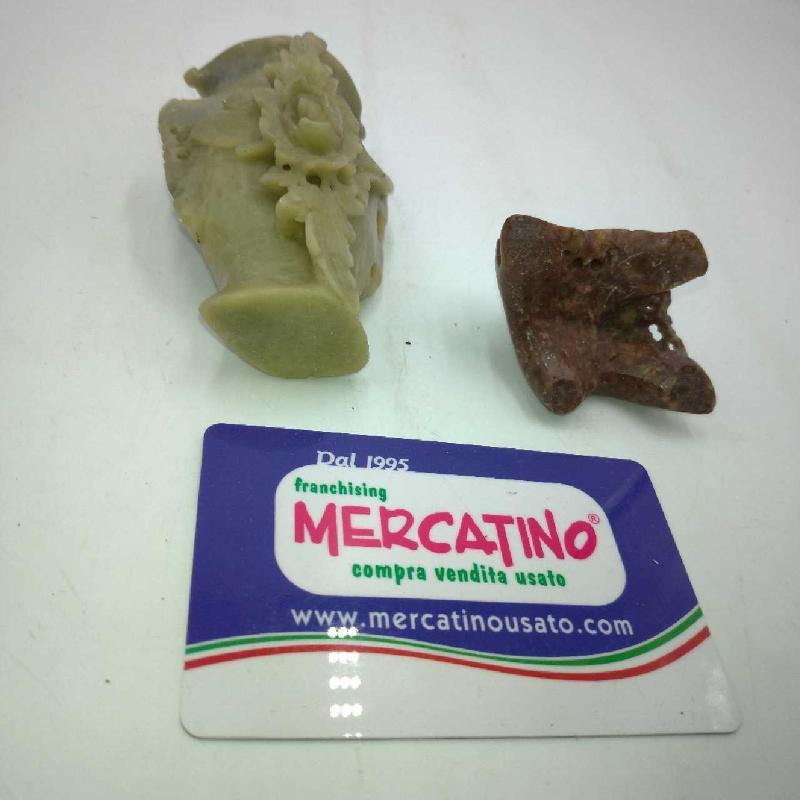 VASETTO SAPONARIA INTARSIATA | Mercatino dell'Usato Moncalieri bengasi 4