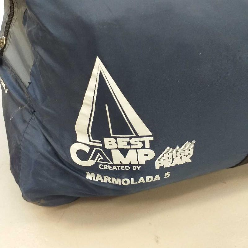 TENDA CAMPEGGIO MARMOLADA | Mercatino dell'Usato Moncalieri bengasi 3