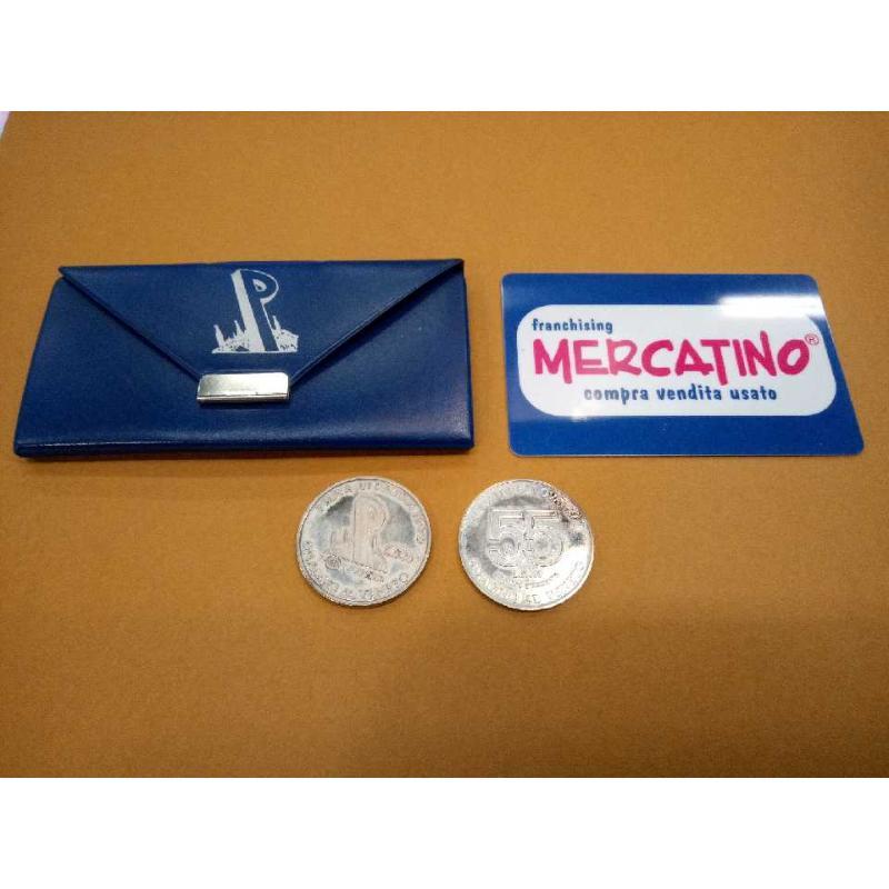 MEDAGLIA COPPIA OMAGGIO AL VENETO   Mercatino dell'Usato Moncalieri bengasi 1