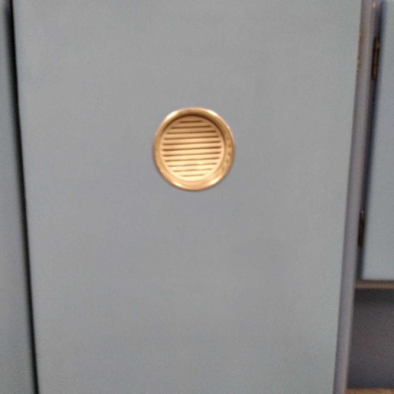 CUCINA ANNI 50 BLU | Mercatino dell'Usato Torino via gorizia 3