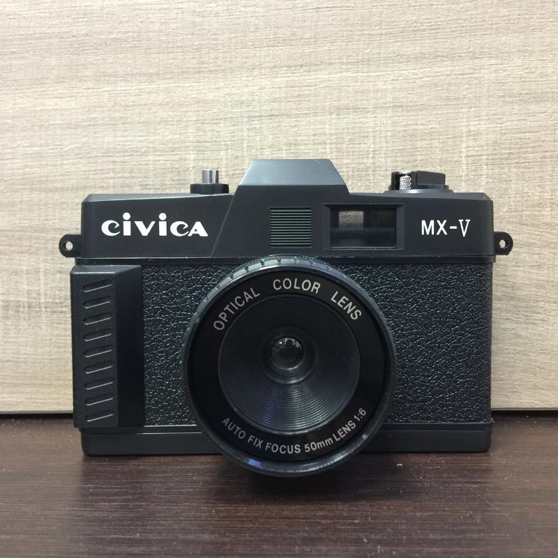 MACCHINA FOTOGRAFICA CIVICA MX-V 35MM | Mercatino dell'Usato Torino via gorizia 1