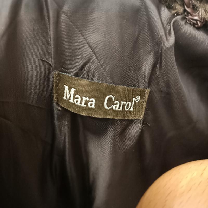 GIACCA DONNA MARA CAROL MARR CAPP PELO  | Mercatino dell'Usato Torino via gorizia 4
