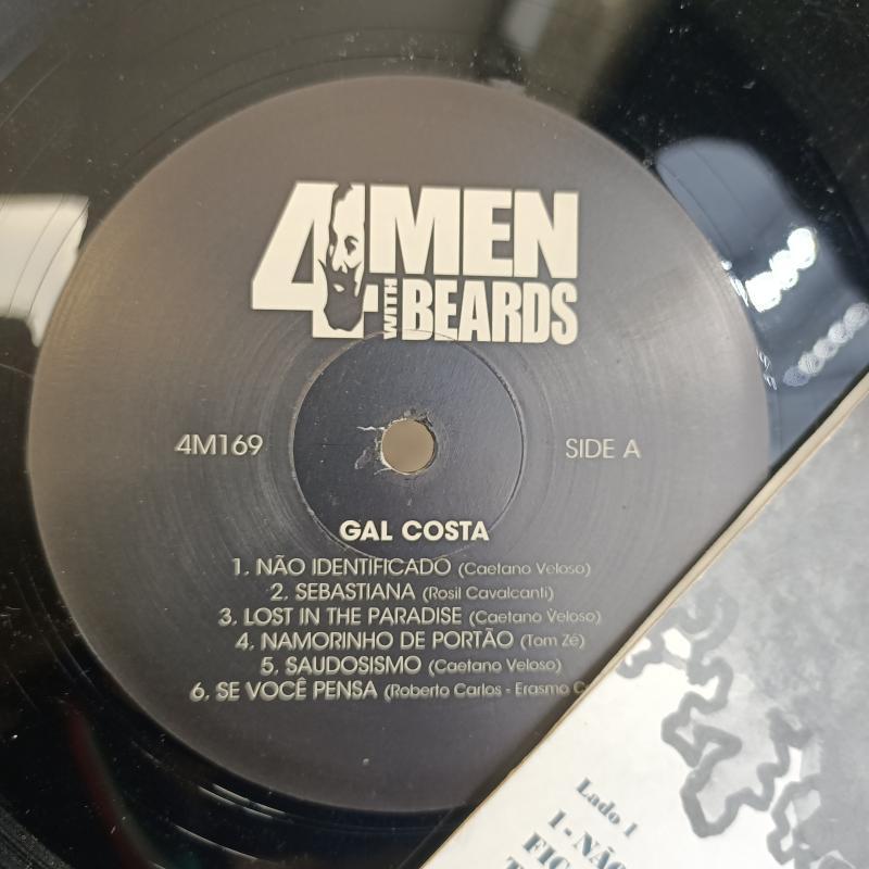 LP GAL COSTA - GAL COSTA | Mercatino dell'Usato Torino via gorizia 3