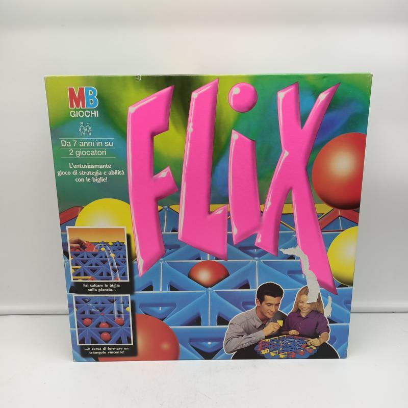 GIOCO FLIX MB | Mercatino dell'Usato Torino via gorizia 1