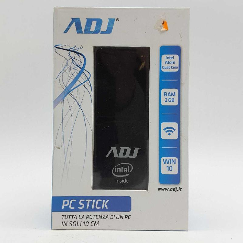 PC STICK ADJ INTEL | Mercatino dell'Usato Torino c.so traiano 1