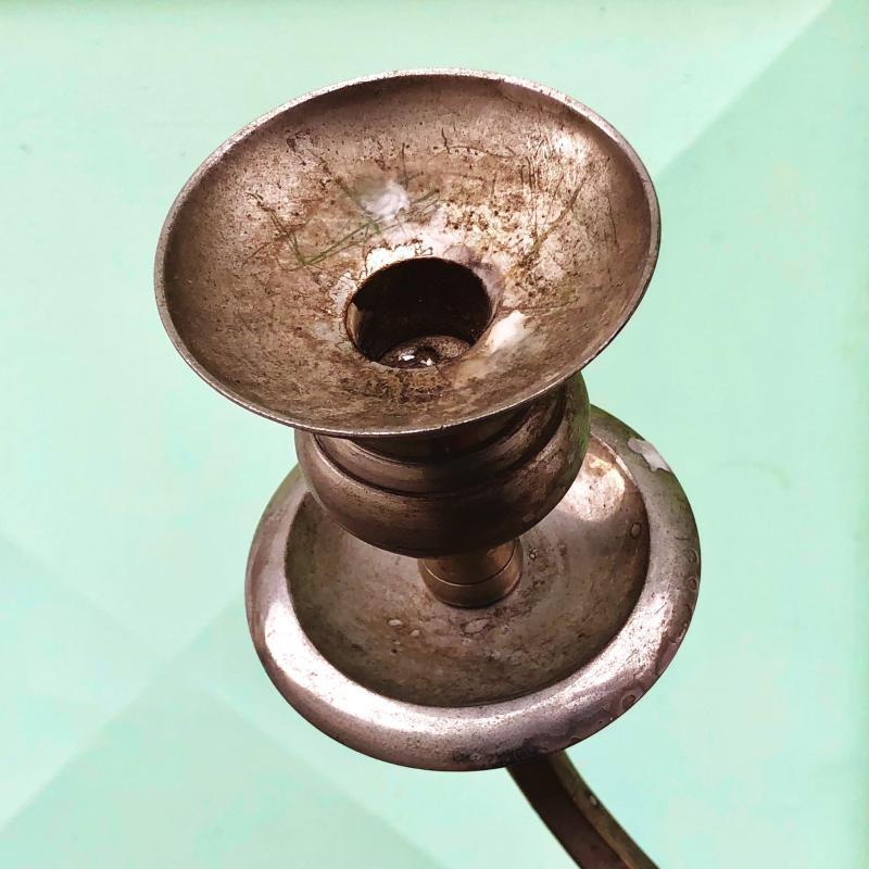 CANDELABRO 130 CM   Mercatino dell'Usato Nichelino bardonecchia 4