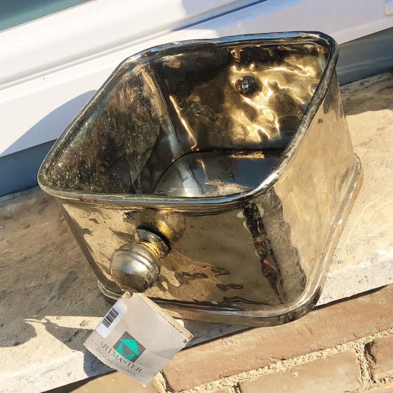 CESTINO ARTMASTER MADE IN ITALY   Mercatino dell'Usato Nichelino bardonecchia 1