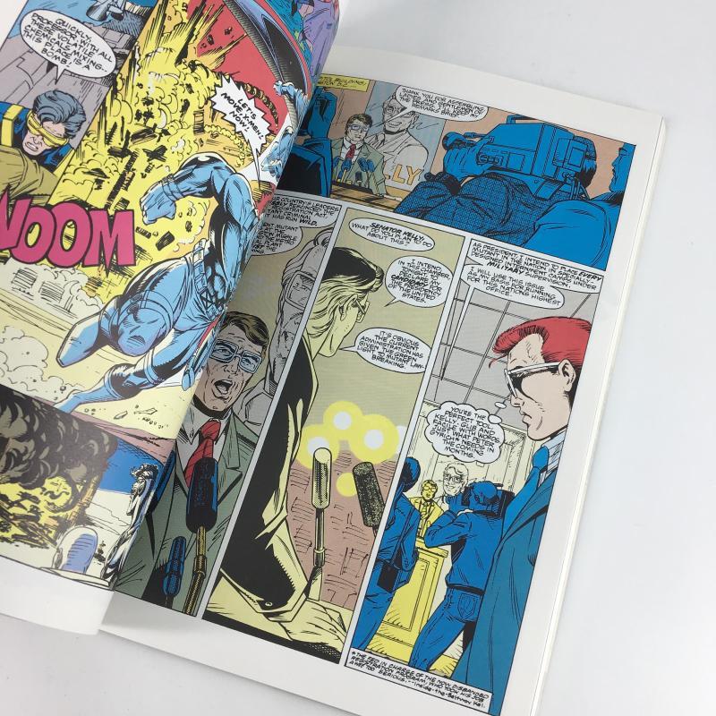 X-MEN ADVENTURES MARVEL COMICS BOXTREE | Mercatino dell'Usato Carmagnola 2