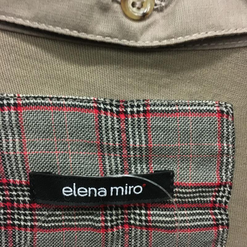 POLO DONNA MARRONE ELENA MIRO  | Mercatino dell'Usato Carmagnola 2