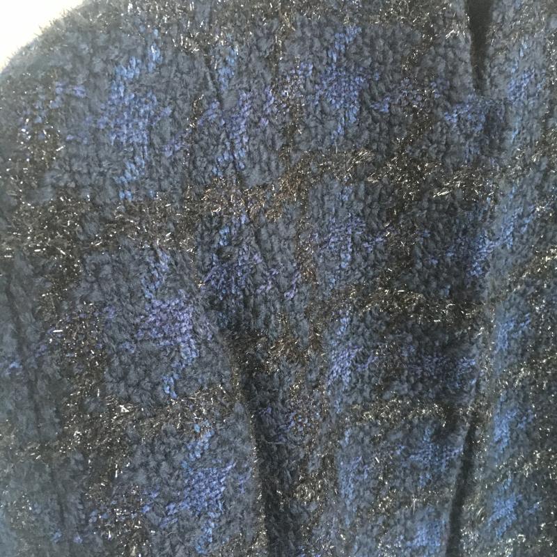 GIACCA DONNA BLU SCURO PIGNATELLI  | Mercatino dell'Usato Carmagnola 2