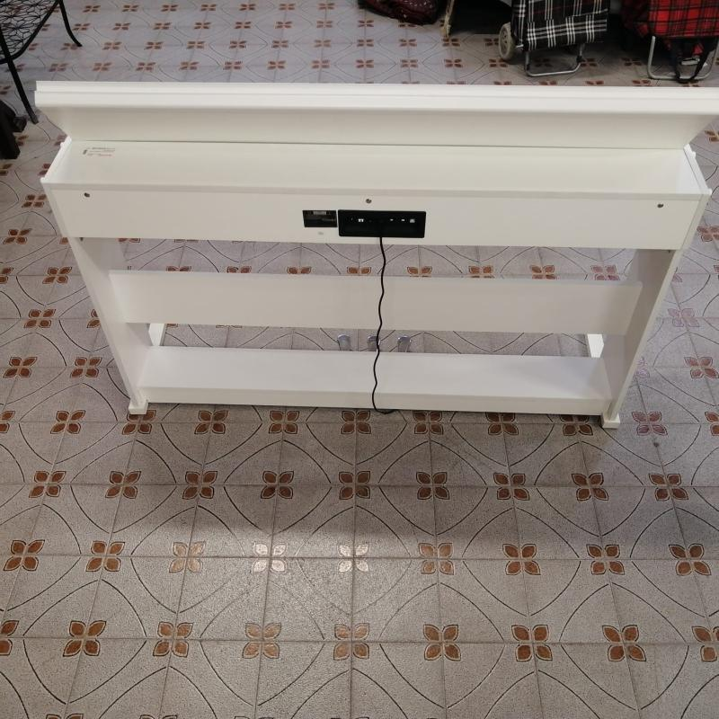 PIANOFORTE FUNKEY DP-88 II BIANCO | Mercatino dell'Usato Carmagnola 2