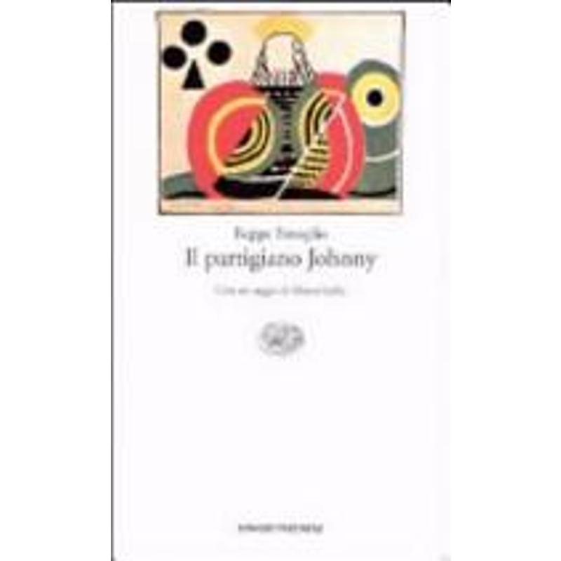 IL PARTIGIANO JOHNNY   Mercatino dell'Usato Carmagnola 1