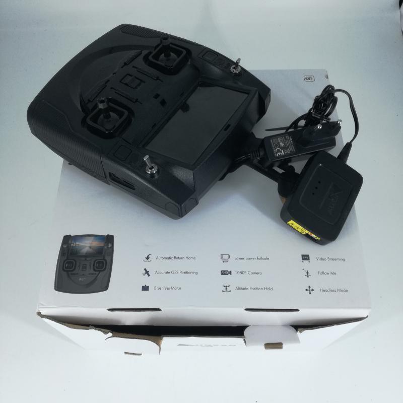 DRONE HUBSAN X4 AIR H501S | Mercatino dell'Usato Carmagnola 4