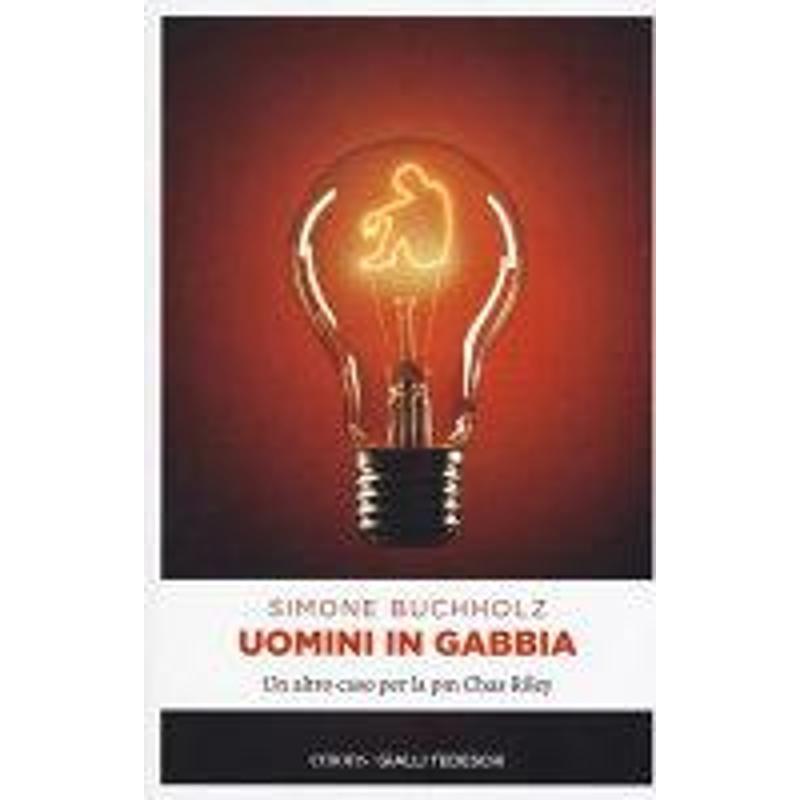 UOMINI IN GABBIA | Mercatino dell'Usato Torino via lanzo 1