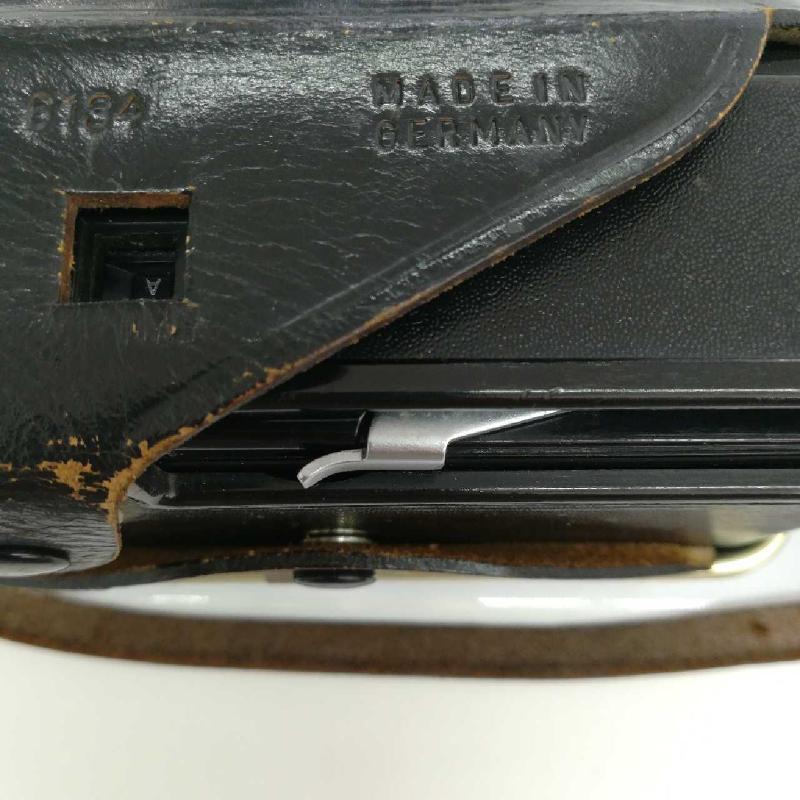 MACCHINA FOTOGRAFICA AGFA RAPID 250 VINTAGE | Mercatino dell'Usato Leini' 3