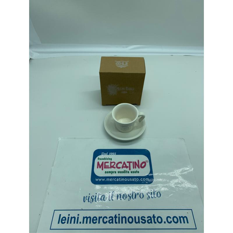 TAZZA CAFFE' MULINO BIANCO    Mercatino dell'Usato Leini' 1