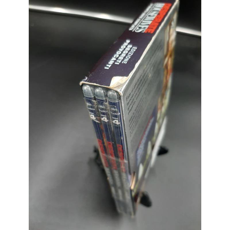 DVD SERIE COMPLETA DESPERATE HOUSEWIVES | Mercatino dell'Usato Osasco 3
