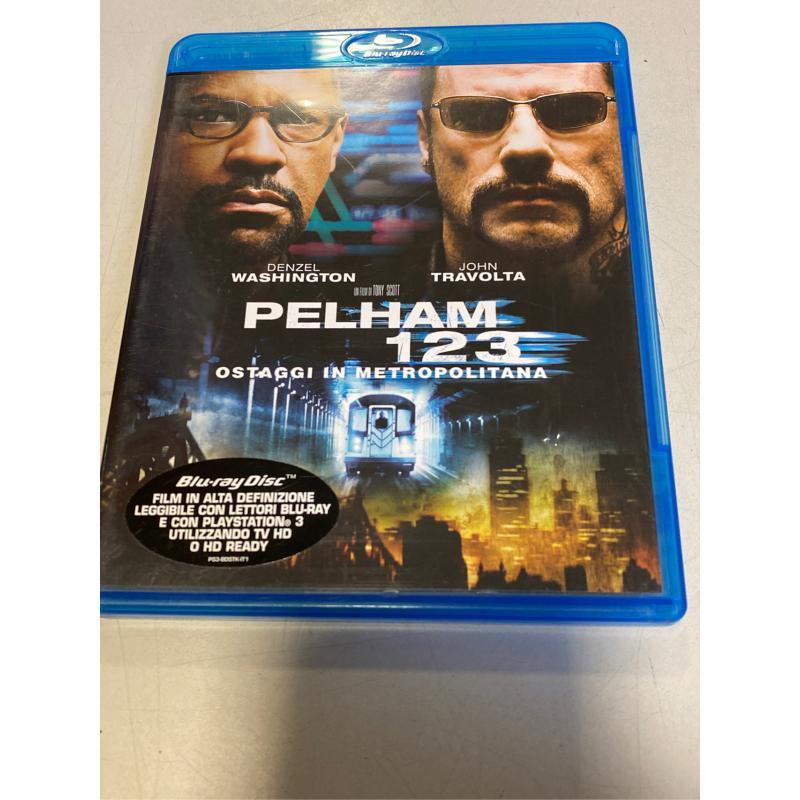 DVD PELHAM 123 | Mercatino dell'Usato Osasco 1