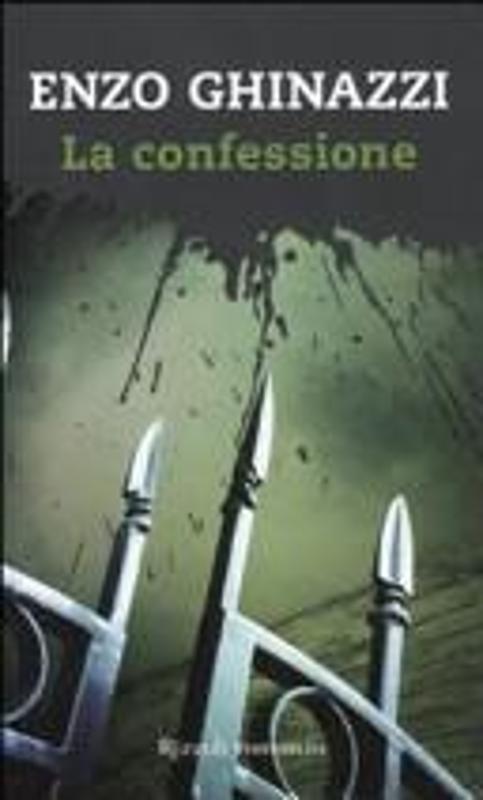 LA CONFESSIONE | Mercatino dell'Usato Osasco 1