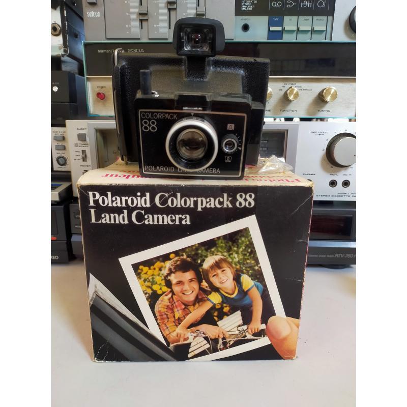 POLAROID COLOR PACK 88 | Mercatino dell'Usato Osasco 1