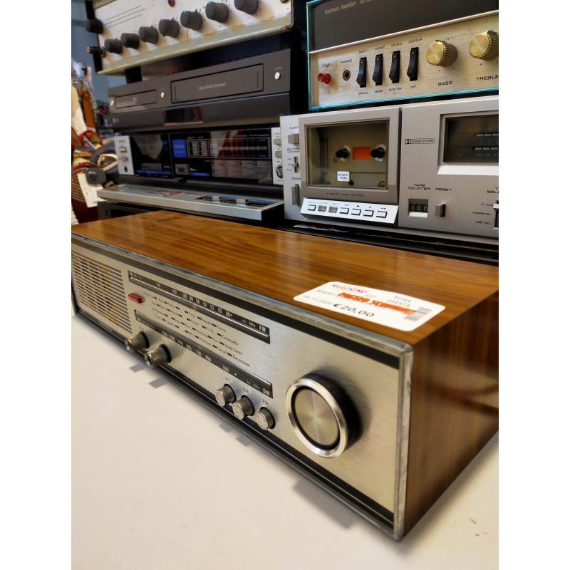 RADIO EUROPHON 800 | Mercatino dell'Usato Osasco 2