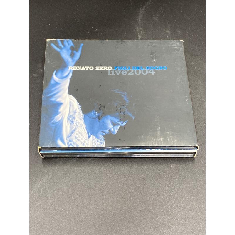RENATO ZERO FIGLI DEL SOGNO LIVE 2004 | Mercatino dell'Usato Osasco 2