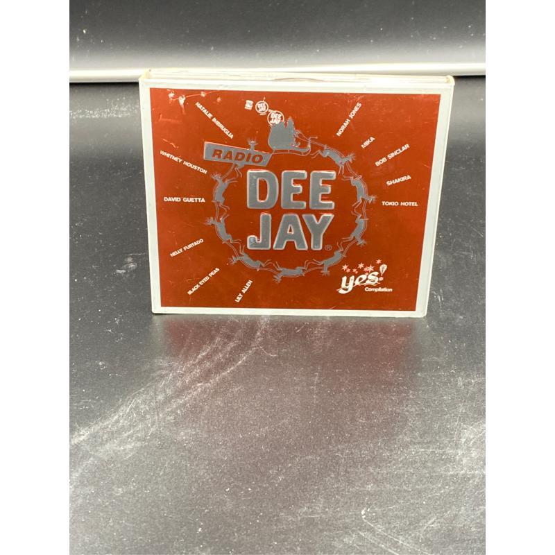 CD RADIO DEE JAY YES! | Mercatino dell'Usato Osasco 3