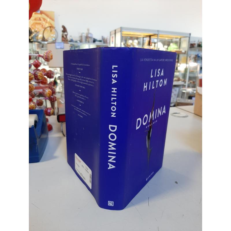 DOMINA | Mercatino dell'Usato Osasco 2