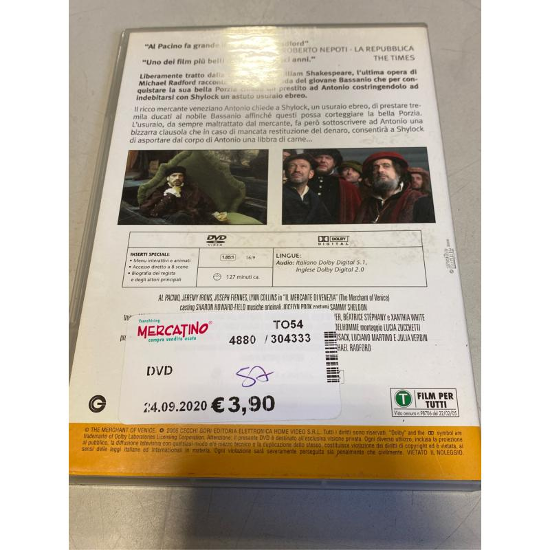 DVD  | Mercatino dell'Usato Osasco 2
