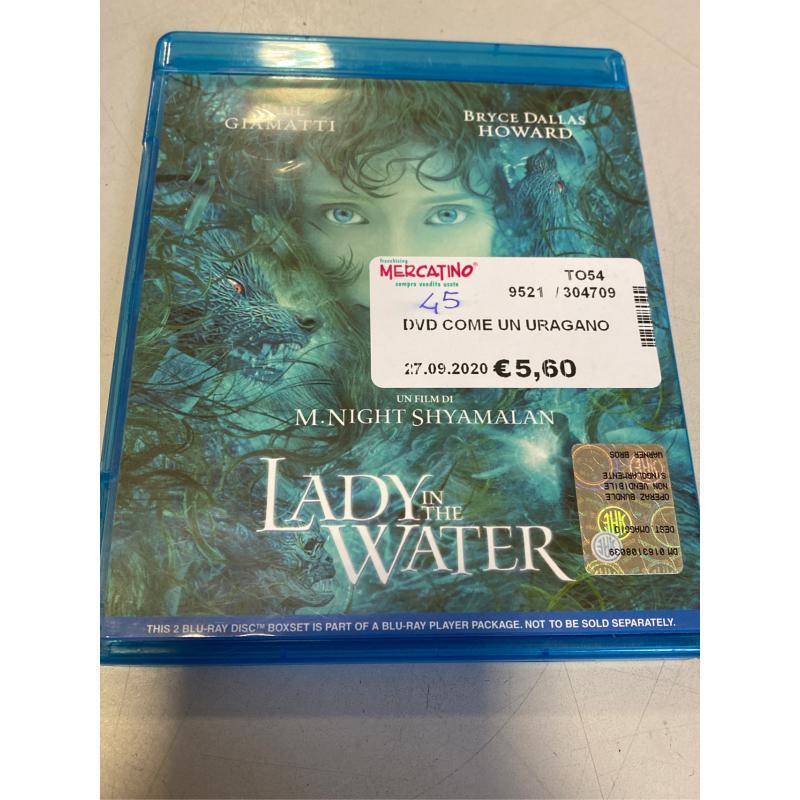 DVD COME UN URAGANO  | Mercatino dell'Usato Osasco 2