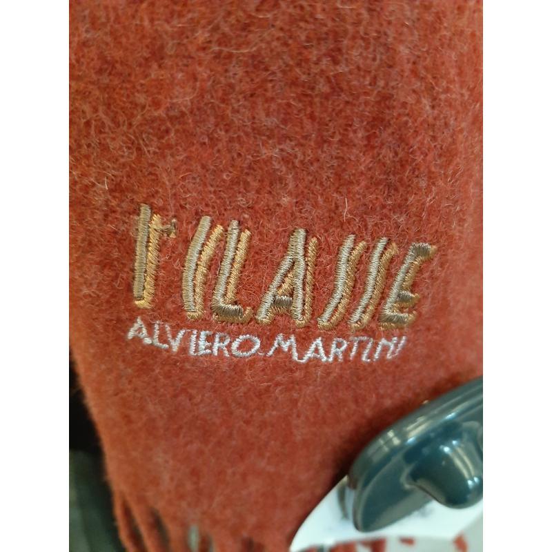 SCIARPA COLOR MATTONE 1 CLASSE ALVIERO MARTINI  | Mercatino dell'Usato Osasco 2