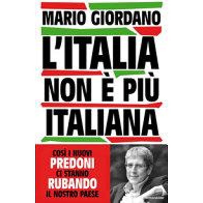L'ITALIA NON È PIÙ ITALIANA. COSÌ I NUOVI PREDONI    Mercatino dell'Usato Osasco 1