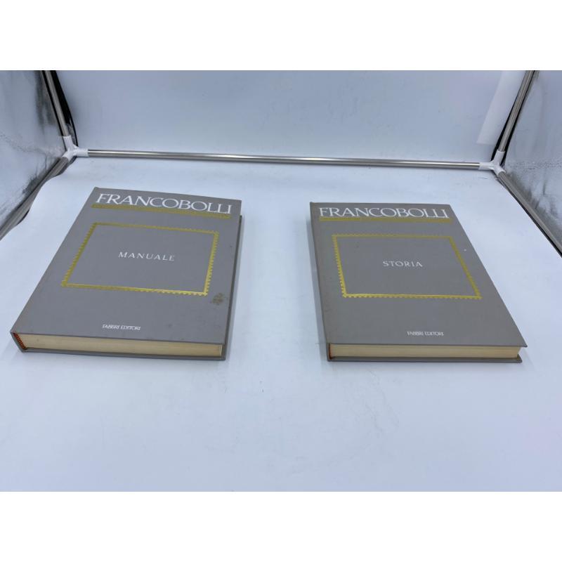 ALBUM FRANCOBOLLI RACCOGLITORI 3PZ+2 ALBUM  | Mercatino dell'Usato Osasco 1