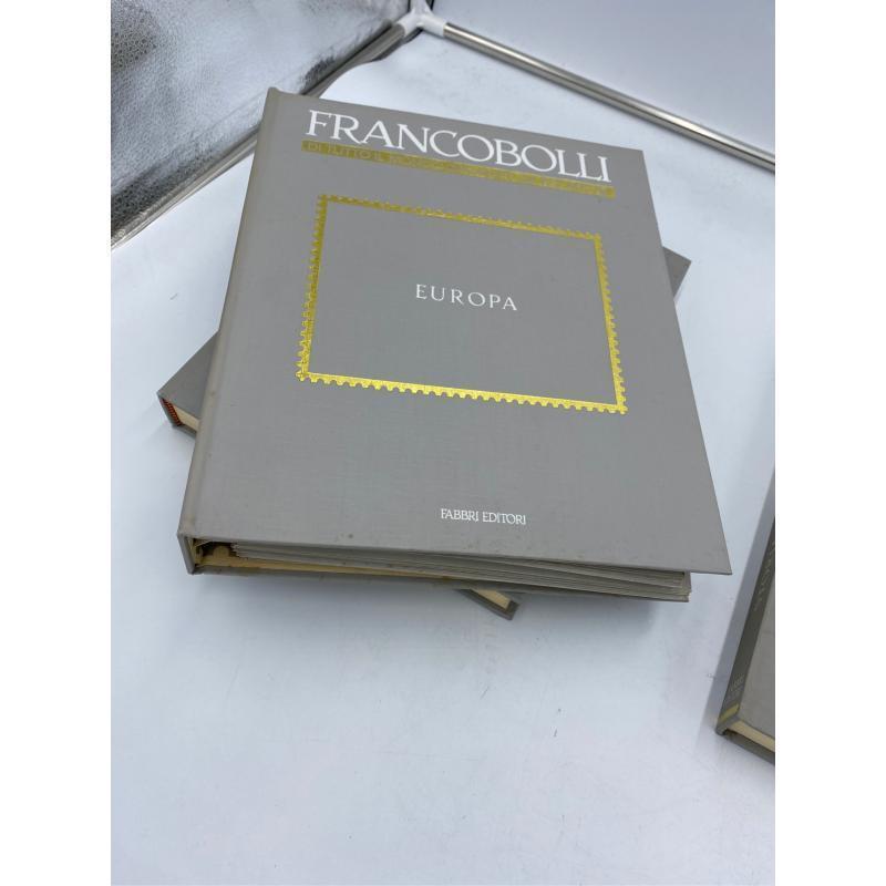 ALBUM FRANCOBOLLI RACCOGLITORI 3PZ+2 ALBUM  | Mercatino dell'Usato Osasco 3