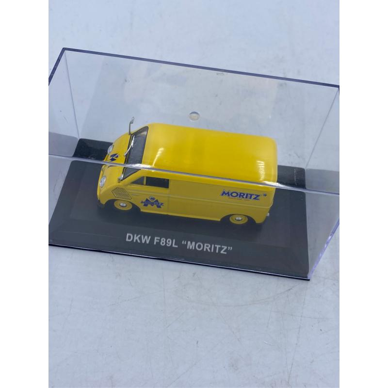MODELLINO MORITZ DKW F89L   Mercatino dell'Usato Osasco 3