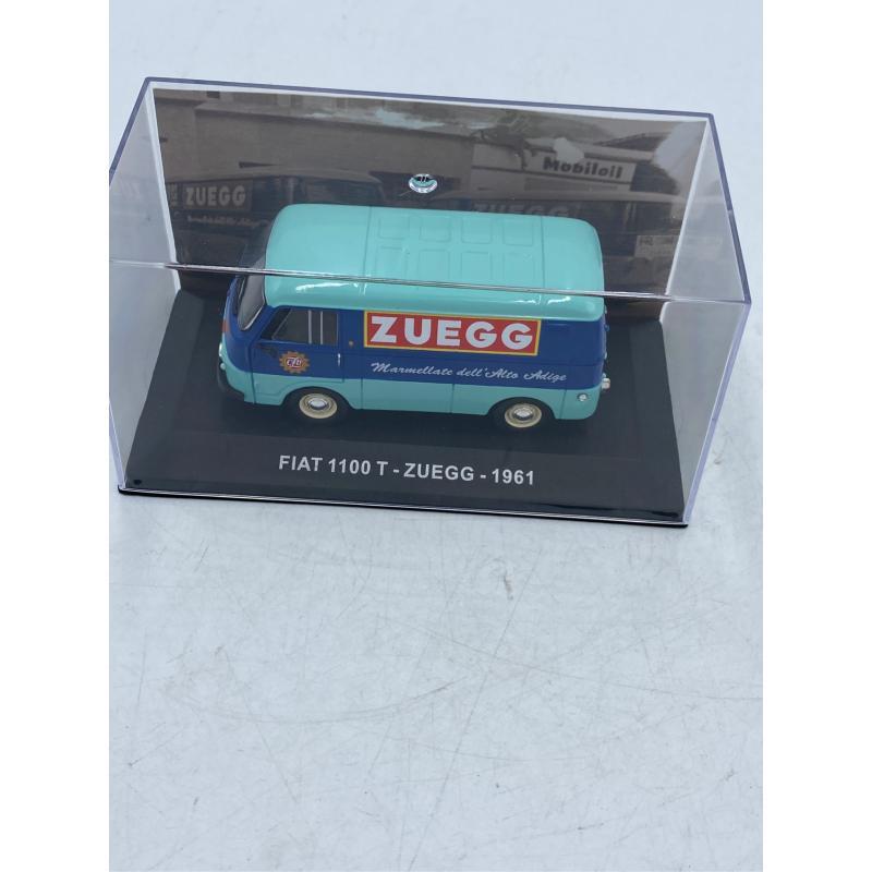 MODELLINO ZUEGG FIAT 1100 | Mercatino dell'Usato Osasco 1
