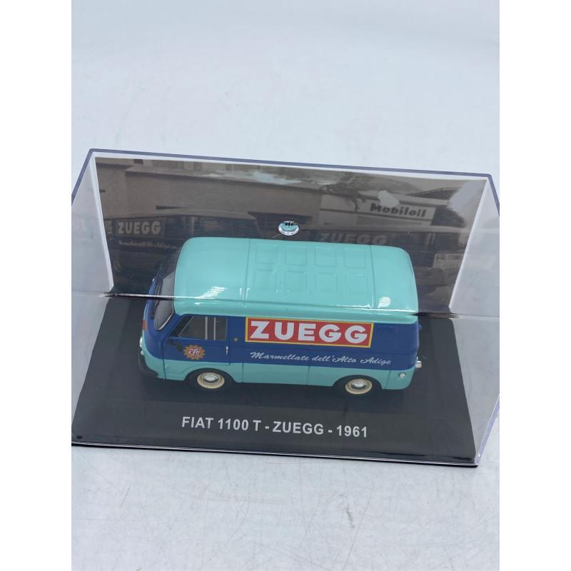 MODELLINO ZUEGG FIAT 1100 | Mercatino dell'Usato Osasco 2