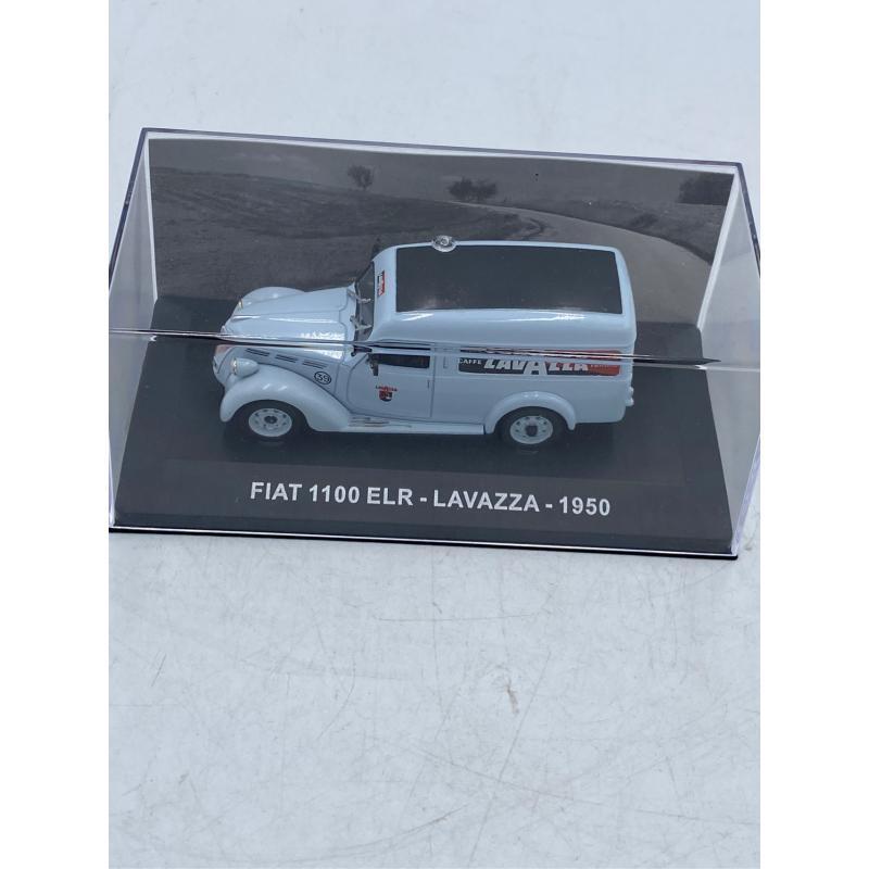 MODELLINO LAVAZZA FIAT 1100 | Mercatino dell'Usato Osasco 1