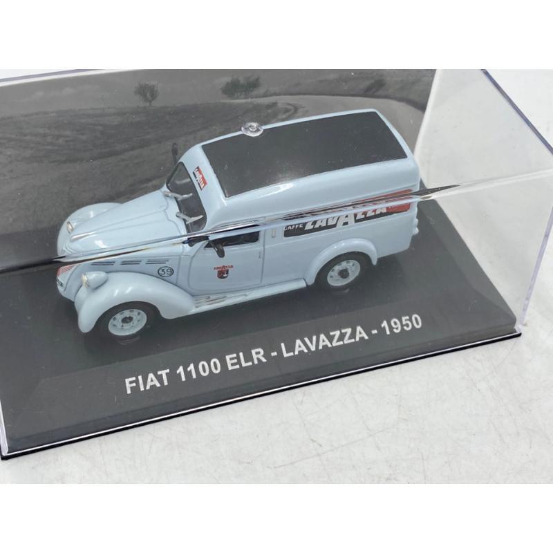 MODELLINO LAVAZZA FIAT 1100 | Mercatino dell'Usato Osasco 2