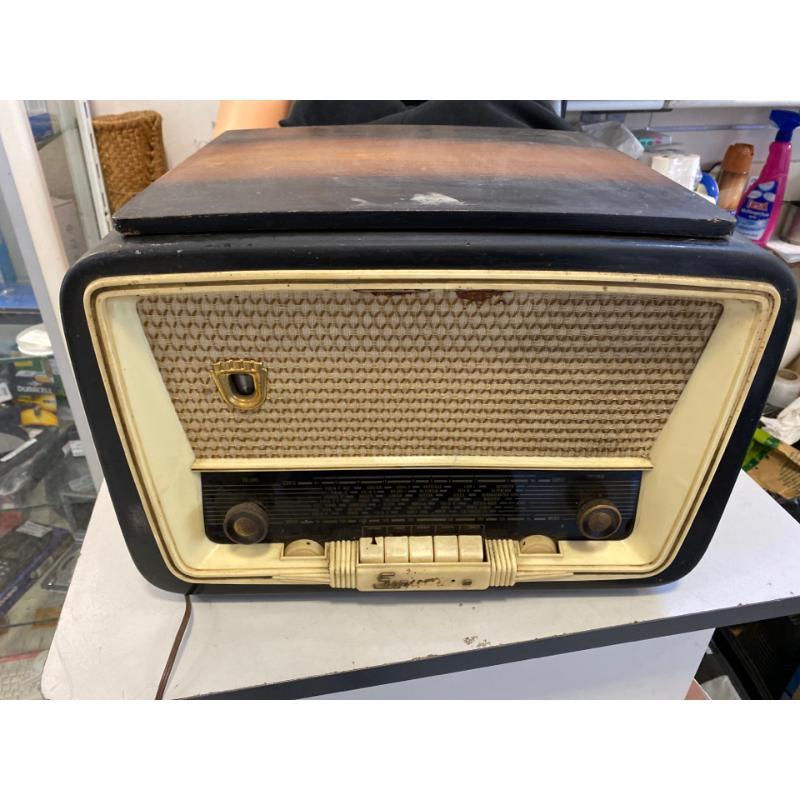 RADIO CON GIRADISCHI DA REVISONARE SINUDYNE    Mercatino dell'Usato Osasco 1