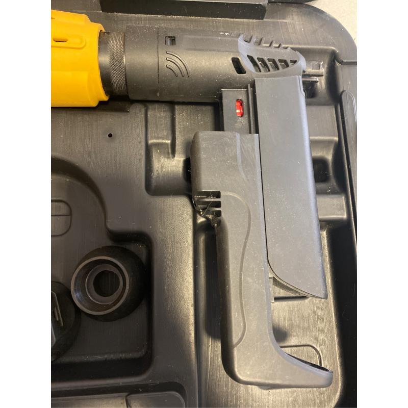 CHIODATRICE AUTOMATICA A POLVERE DEWALT P3X   Mercatino dell'Usato Osasco 3