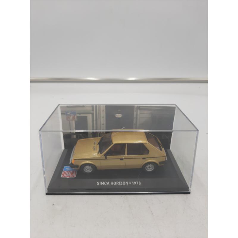 MODELLINO AUTO SIMCA HORIZON 1978  | Mercatino dell'Usato Osasco 1