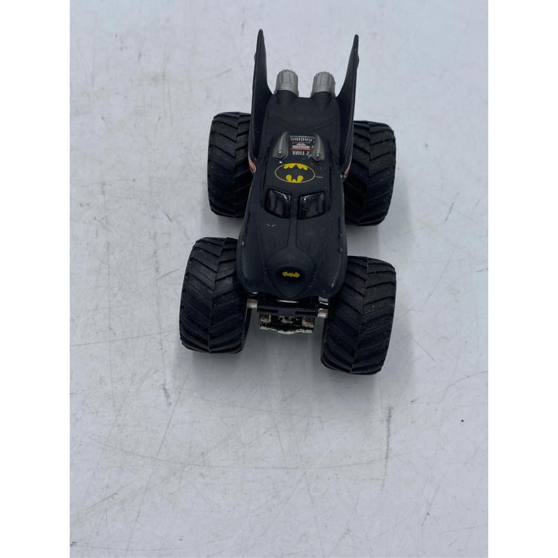 MODELLINO MONSTER TRUCK BATMAN  | Mercatino dell'Usato Osasco 1