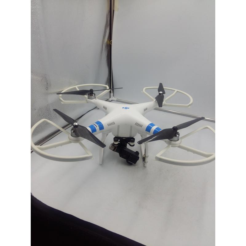 DRONE PHANTOM 2 CON ACCESSORI +2 BATTERIE NUOVE | Mercatino dell'Usato Osasco 1