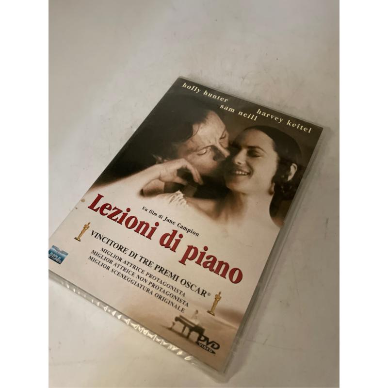 DVD LEZIONI DI PIANO | Mercatino dell'Usato Osasco 3