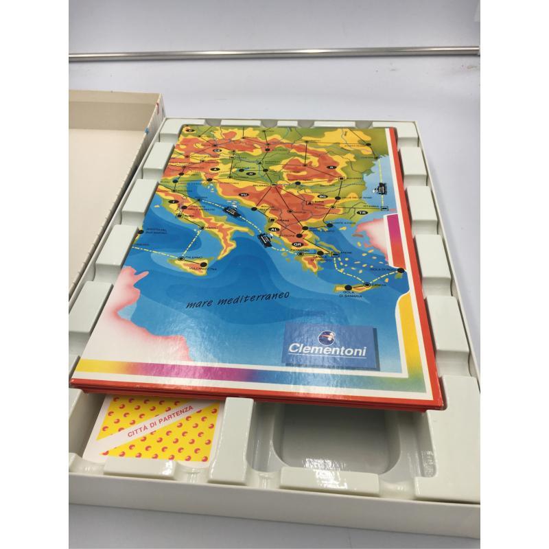 GIOCO L'EUROPA CLEMENTONI VINTAGE | Mercatino dell'Usato Osasco 3