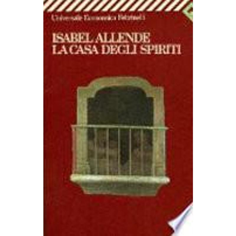 LA CASA DEGLI SPIRITI | Mercatino dell'Usato Osasco 1